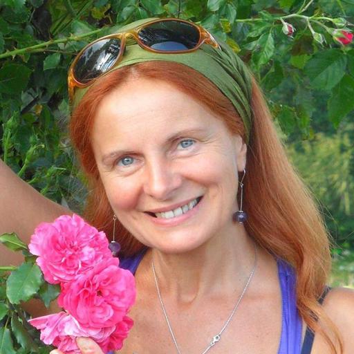 Ewa Maria Sikorska